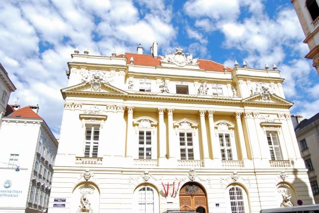 Austrian Academy of Sciences
