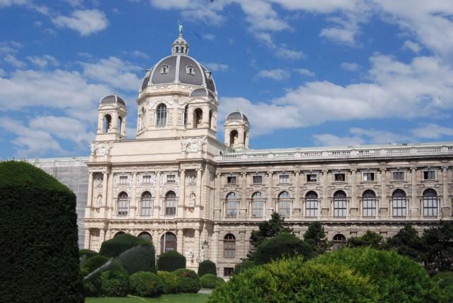 WJ Tested: Austria - Vienna City of Fine Arts Tour