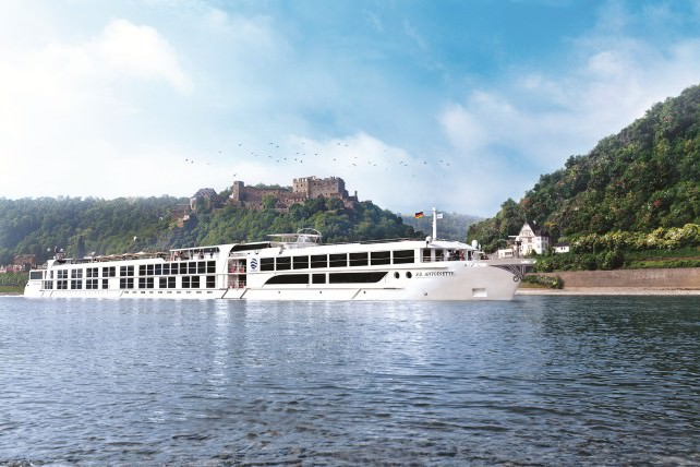 Uniworld Introduces All-Inclusive Luxury Boutique Europe River Cruises