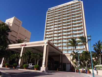 San juan marriott stellaris casino 29000 square foot hooters casino