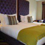 Luxury and Great Location at Fitzwilliam Hotel Dublin
