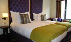 WJ Tested: Fitzwilliam Hotel in Dublin, Ireland