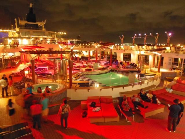 Celebrity Summit Southern Caribbean Cruise