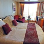 Celebrity Summit Sunset Balcony Stateroom