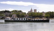 Travel News: European Waterways Multi-Country Luxury Hotel Barge Cruise