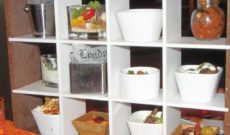 Celebrity Summit Qsine Specialty Dining Restaurant