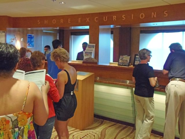 Celebrity Summit Southern Caribbean Cruise Excursions
