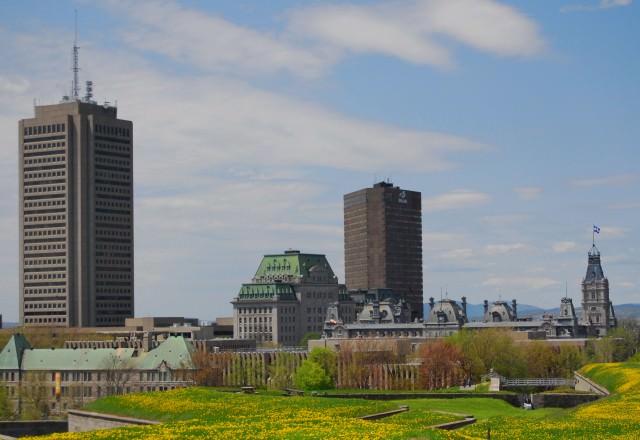 WAVEJourney Discovers Quebec City