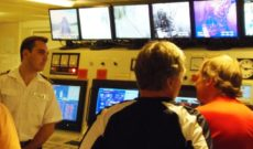 Celebrity Summit – Bridge and Engine Room Operation