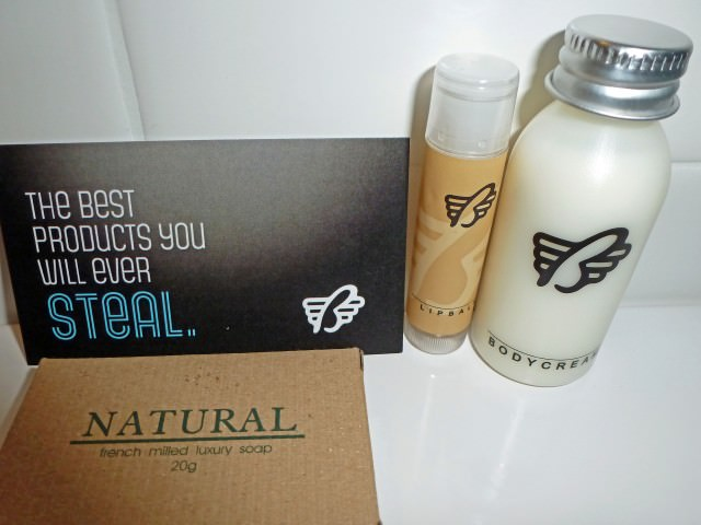The Burrard - Bathroom Products