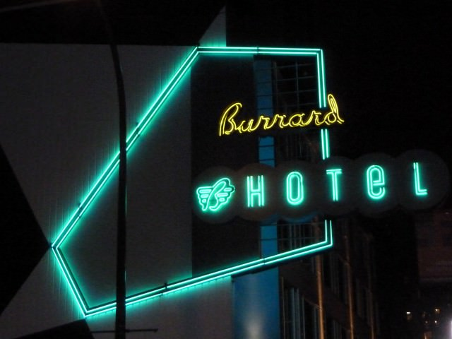 WJ Tested: The Burrard Hotel Review - Best Value Vancouver Hotel