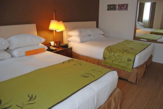 WJ Tested: Hotel Adagio in San Francisco, California