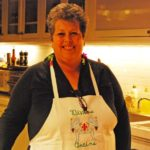 Italian Cooking Class With Judi Witts-Francini at Ginger's Kitchenware in Bend, Oregon