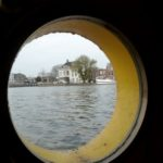 Savoir Faire Hotel Barge Cruise in Holland
