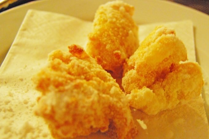 Frittelle di Riso Recipe by Judy Witts-Francini