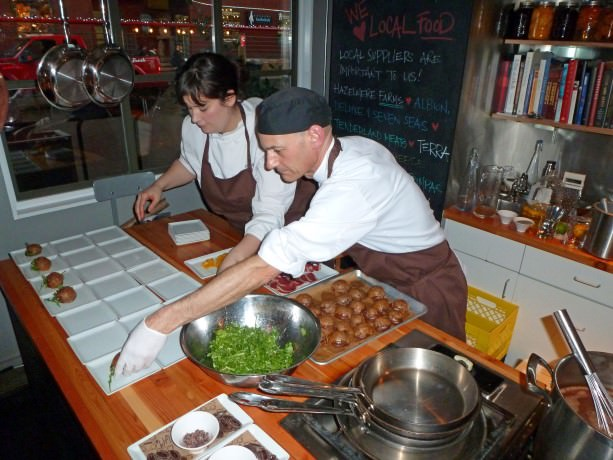 Edible CANADA DOV Event