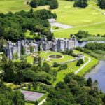 Travel News: Brendan Vacations Congratulates Red Carnation Hotels. Welcome to Ashford Castle!