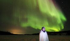 Aurora Borealis – A Yellowknife Adventure