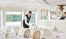 Packing a Suit on a River Cruise