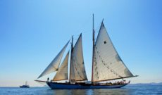 Schooner Zodiac Spirits and Seafood Cruise – Day 4
