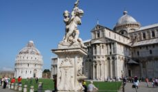 Florence to Pisa and Lake Maggiore with Insight Vacations