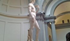 Insight Vacations – Visiting Florence and Michelangelo's David
