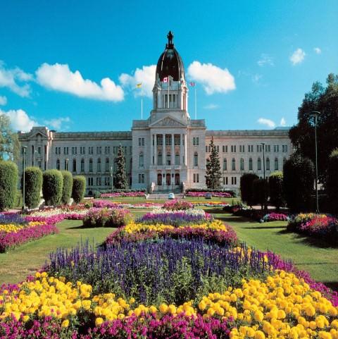 Travel Saskatchewan: A Day in Regina's Organic World!