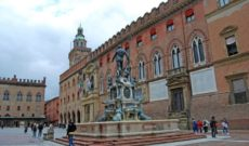 Visiting Bologna, Italy with Uniworld River Cruises
