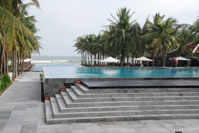 Wish You Were Here - Postcard From The Nam Hai