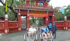 Wish You Were Here – Postcard From Hue, Vietnam