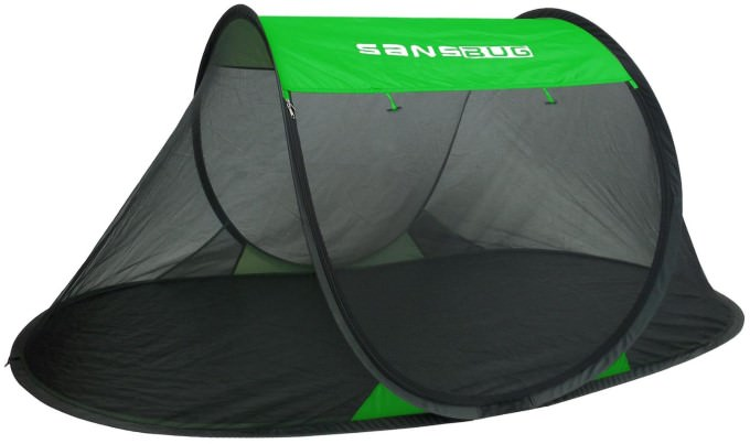 Sansbug Travel Tent