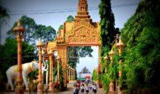 Uniworld Vietnam & Cambodia Cruise: Prek Bongkong Silk Village