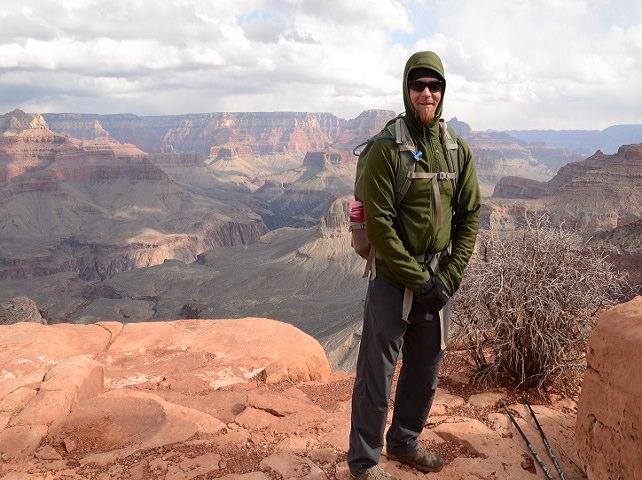 Four Season Guides Tour Guide Bob Cheeseman