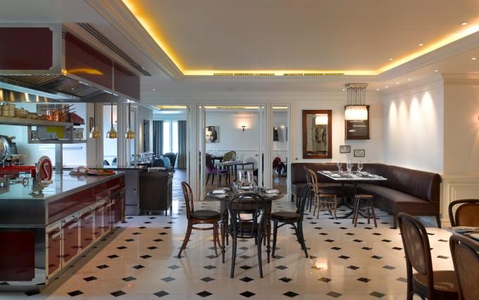 Sofitel Bangkok Sukhumvit L'Appart Restaurant