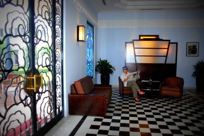 Le Spa at La Residence