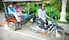 Uniworld Vietnam & Cambodia Cruise: Onward to Siem Reap