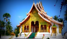 Travel Laos: Top 8 Things To Do in Luang Prabang