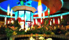 Epic Southwest USA Road Trip – Dining at Bimini Steakhouse