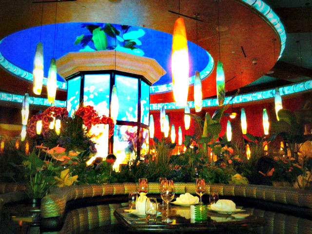 Bimini Steakhouse at Peppermill Reno Resort Casino