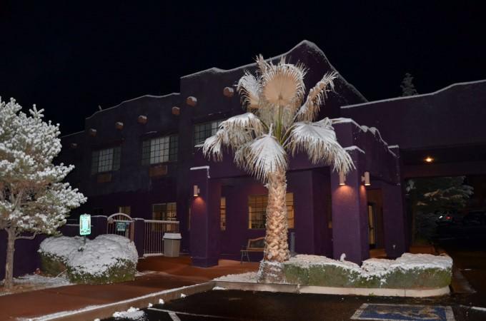 King's Ransom Inn, Sedona, Arizona
