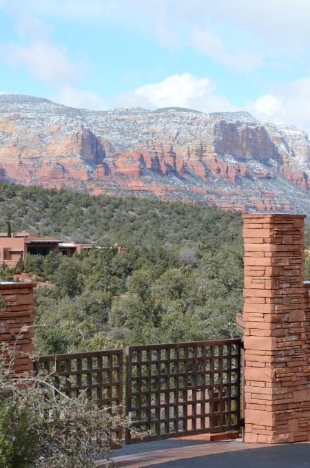 Travel Arizona - Sedona Pampers the Body and Soul