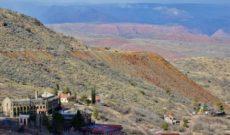 Travel Arizona – Sedona Pampers the Body and Soul