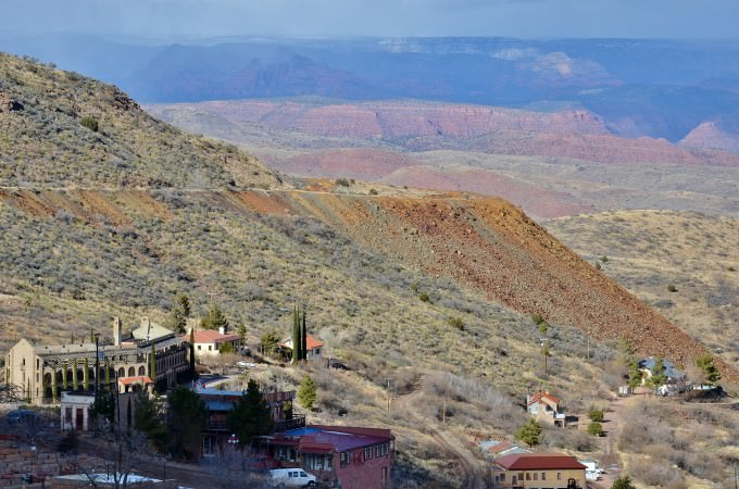 Jerome View