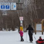 Skiing and More Near Sudbury in Ontario, Canada