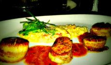 Epic Southwest USA Road Trip – Dining at Romanza Ristorante