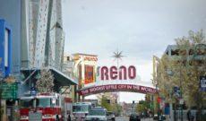 Epic Southwest USA Road Trip – Day 2: Reno, Nevada