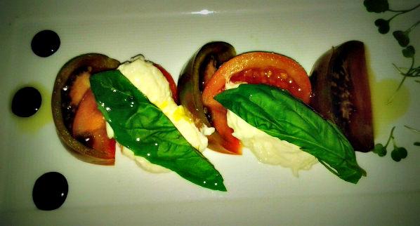 Romanza - Caprese Salad