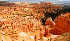 Epic Southwest USA Road Trip – Day 22: Bryce Canyon & Zion National Park