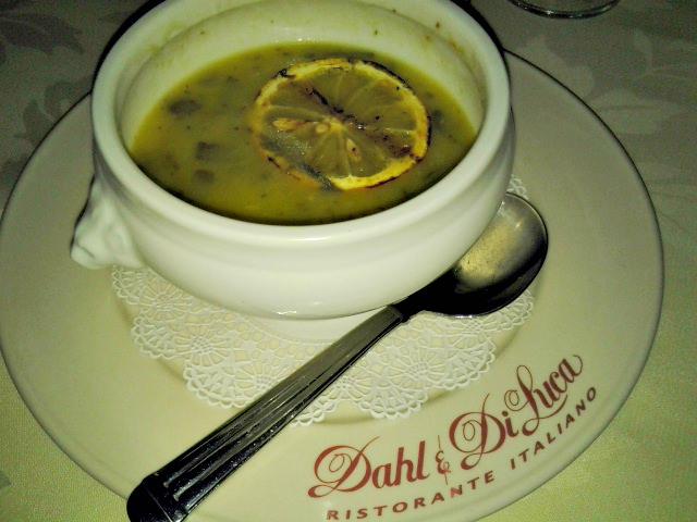 Dahl & DiLuca Ristorante Italiano in Sedona
