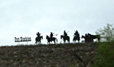 Epic Southwest USA Road Trip – Day 14: Tucson to Fort Stockton, Texas